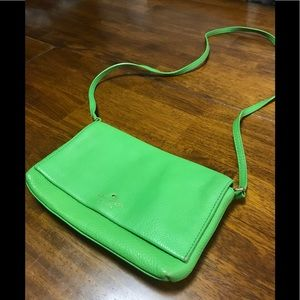 ❤️AUTHENTIC KATE SPADE LEATHER CROSSBODY BAG
